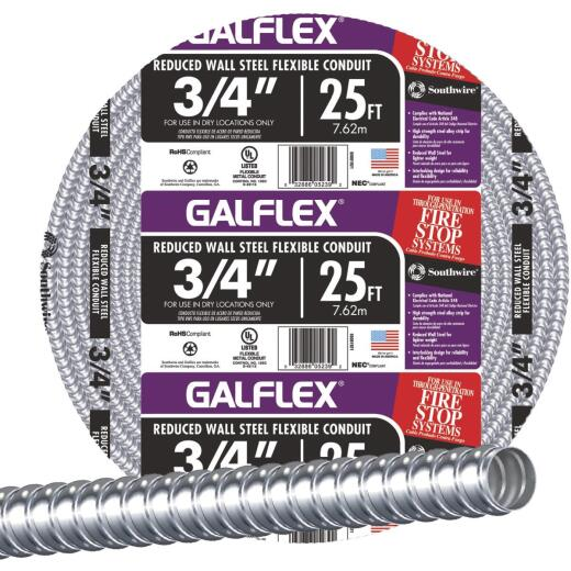 Flexible Conduit